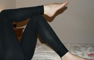 sex noge